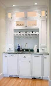 Built In Kitchen Cabinet Built In Cabinet Wine Rack Roselawnlutheran