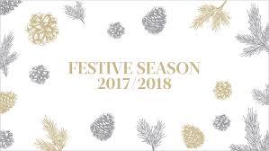 festive season menus hotel alfonso xiii a luxury collection hotel