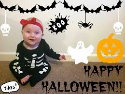 babys 1st halloween the knott bump u0026 us october 2014