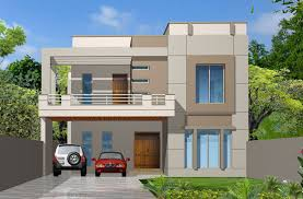 3d Front Elevation Com 8 Marla House Plan Layout Elevation by Image Result For Elevations Of Independent Houses House
