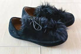 ugg womens casual shoes ugg s fur suede casual fashion sneaker shoes in