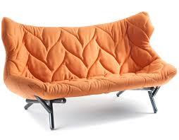 loom sofa foliage sofa hivemodern