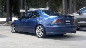 lexus is300 for sale manual for sale 2002 lexus is300 5sp manual 170k miles 9000