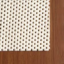 Non Slip Mat For Laminate Flooring Non Slip Rug Pads For Hardwood Floors Roselawnlutheran