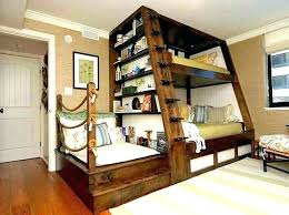 Bunk Bed Desk Underneath Bunk Bed With Desk Bunk Bed With Desk Underneath And Stairs