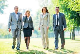 learn what interview attire is appropriate for men