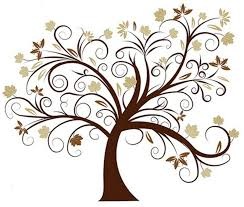 cool tree designs simple tree colouring pages page 2 clipart