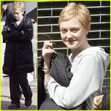 what is dakota fanning doing now dakota fanning wigs out for now is good dakota fanning just jared