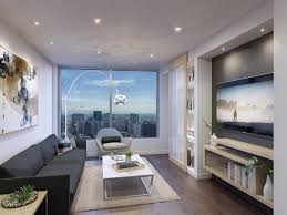 the burrard group debuts nexus u2013 a new condominium tower amidst a