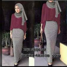 Grosir Gamis Zoya Murah murah zoya set grosir baju muslim pakaian wanita dan busana