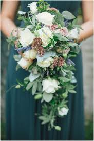 How To Make A Bridal Bouquet Rose Bridal Bouquet The Best Choice For A Romantic Bride