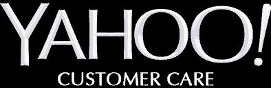 Yahoo Help Desk Customer Care