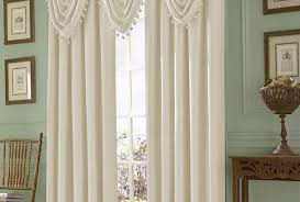 curtains satisfying how to make swag valance curtains laudable