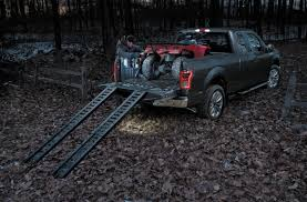 Ford Raptor Truck Bed Length - 2015 ford f 150 tailgate and bed innovations video the fast