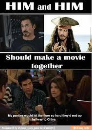 Iron Man Meme - iron man and captian jack sparrow meme by willid59 memedroid