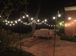 Exterior Patio Lights Lighting Popular Of Outdoor Patio Lights String Bright July Diy
