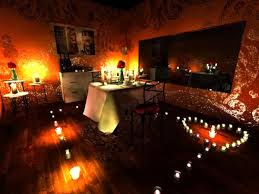 Romantic Candle Light Bedroom 2017 Including How To Make Images