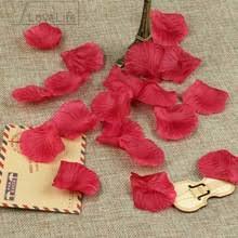 Silk Rose Petals Online Get Cheap Silk Rose Petals Aliexpress Com Alibaba Group