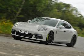 electric porsche panamera porsche panamera 4 e hybrid uk 2017 review autocar