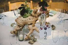 driftwood centerpieces driftwood centerpieces wedding flowers wedding ideas 2018