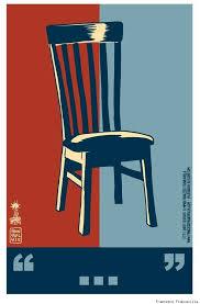 Clint Eastwood Chair Meme - bad republican quotes clint eastwood chair meme chair poster stuff
