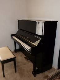 How Tall Is A Piano Bench Upright Pianos
