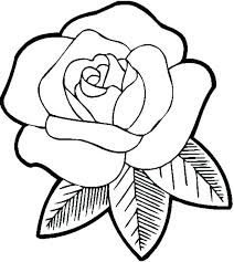 printable coloring pages of pretty flowers pretty flower coloring pages beautiful flower coloring pages