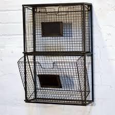 wall pocket storage organizer home design ideas
