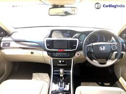 honda accord coupe india honda accord 2016 india price 37 lakh specs mileage interior