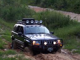 Jeep Grand Cherokee Roof Rack 2012 by Grand Cherokee Roof Racks Zj U0026 Wj Kevinsoffroad Com