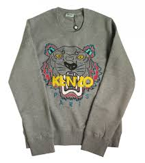 rawrrring sale get your kenzo tiger sweaters and other offers