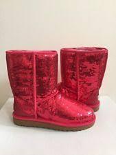 s oregon ugg boots ugg sparkles i do ebay