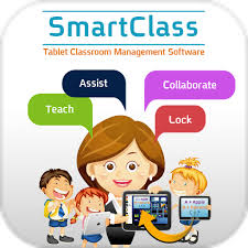 smart class app radix smartclass app classroom management software