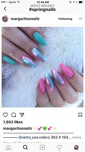 1162 best nails images on pinterest coffin nails acrylic