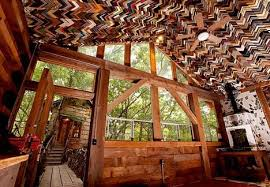 10 most creative buildings made from salvaged wood webecoist