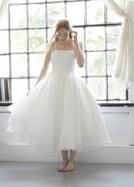 Wedding Dresses With Straps Short Wedding Dress With Straps U2013 Aneberry