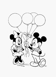 Coloriage Mickey Minnie A Imprimer Gratuit Of Petits Coloriages