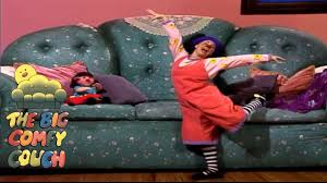 big comfy couch halloween costumes interior design the big comfy couch nostalgia throughout comfy