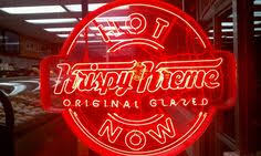 krispy kreme light hours krispy kreme donuts who doesn t want to go there favorite