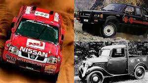 nissan navara 2017 offroad navara pick up truck 4x4 5 year warranty nissan