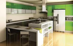kitchen green cabinets in kitchen impressive beautifully