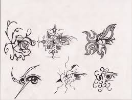 eye tattoo designs by lingering puppet on deviantart