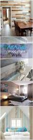 how to create a wood pallet accent wall pallet accent wall