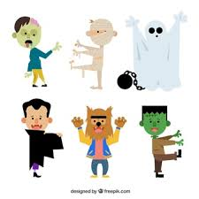 815 best halloween clipart images halloween zombie vectors photos and psd files free download