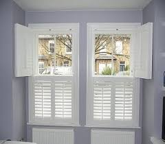 Plantation Blinds Cost White Wooden Push Rod Tier On Tier Plantation Shutters Cost Uk