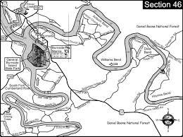 cumberland river map burnside ky cumberland river map burnside ky mappery