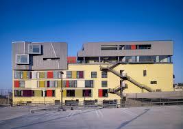 loft development residential commercial and artist lofts