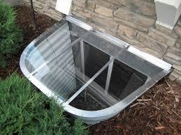 backyard window well covers john henry galpownew basement