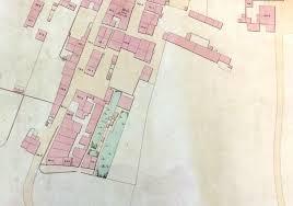 Map of Quarry Lane area  Bilston  c      Up The Oss Road   WordPress com