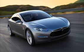 tesla model s fined for producing too much emissions
